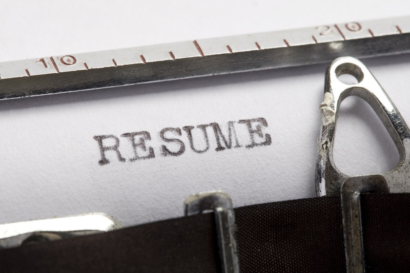 Tips For Preparing An Effective Resume  Glc Group